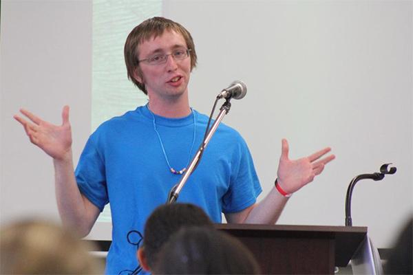 Brandon Fenner - Ministry Coordinator