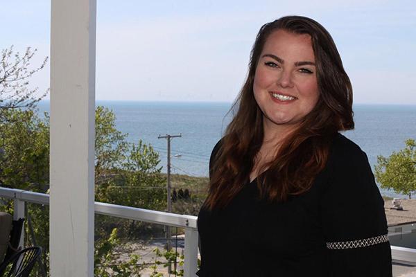 Rebecca Leland - Urban Children's Ministry Specialist