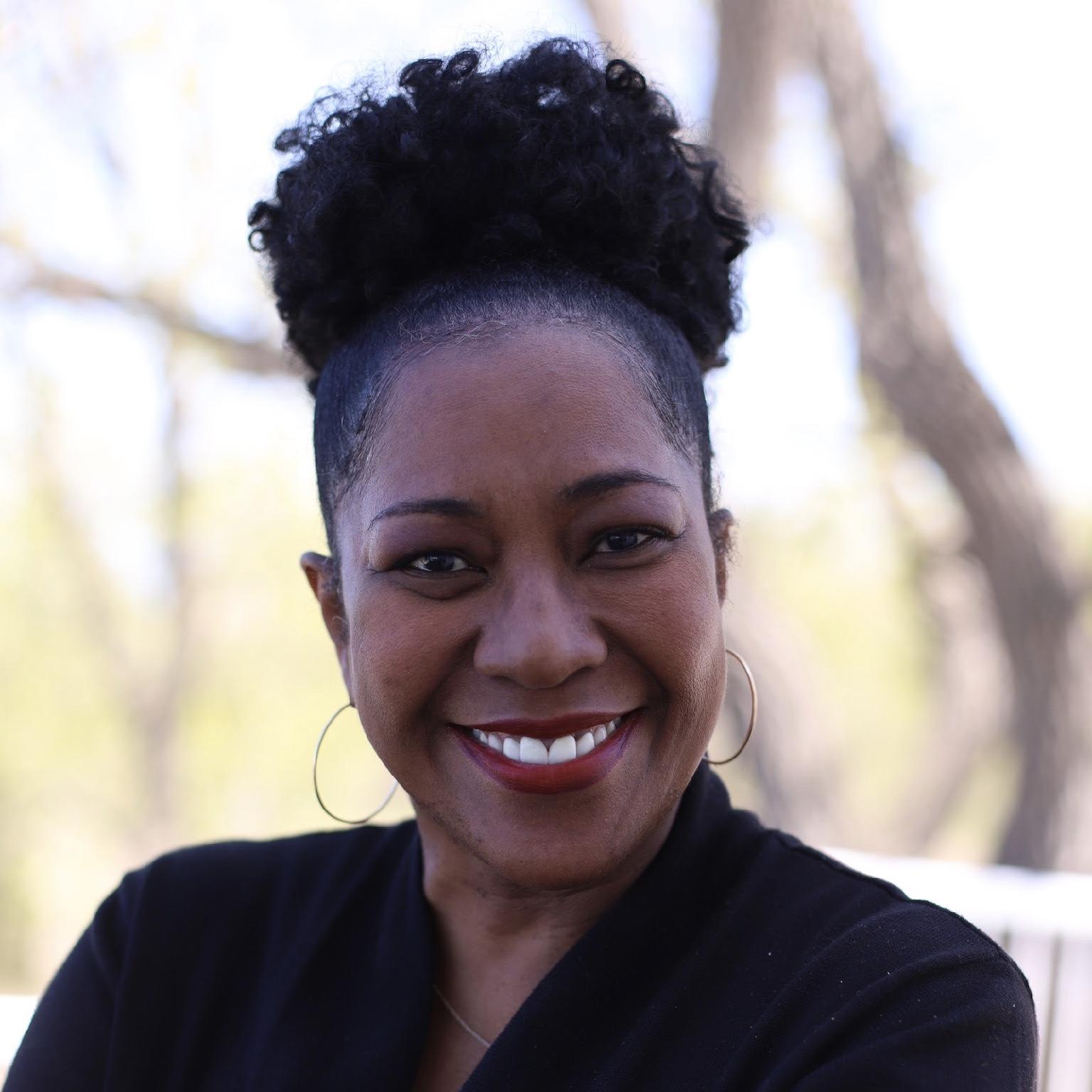 Angela English - Ministry Coordinator